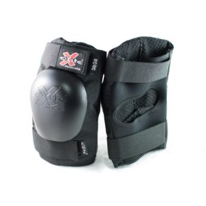50/50 – elbow pads for street/ramp (S- youth, M and L)